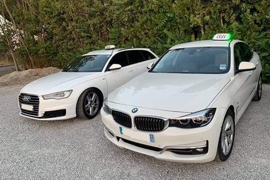 Service de Taxi à Istres pour tout trajet