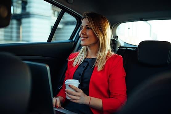 compagnie de chauffeurs de Taxi conventionné à Saint-Mitre-les-Remparts